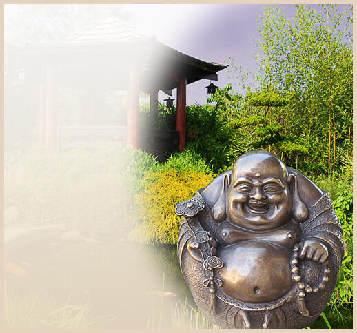 Bronze buddha - Buddha fur den garten ...