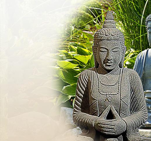 Buddha figur mit bedeutung detailansicht for Buddha figur