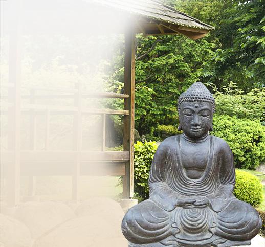 buddha figuren aus stein online kaufen. Black Bedroom Furniture Sets. Home Design Ideas