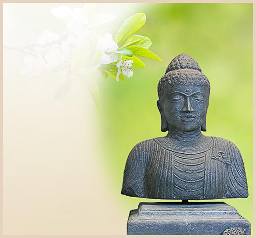 Buddha figuren f r den garten - Buddha fur den garten ...