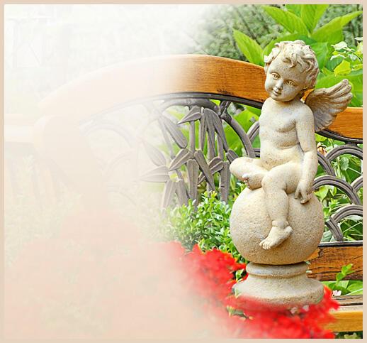 Gartendeko engel kaufen online shop for Gartendeko bestellen