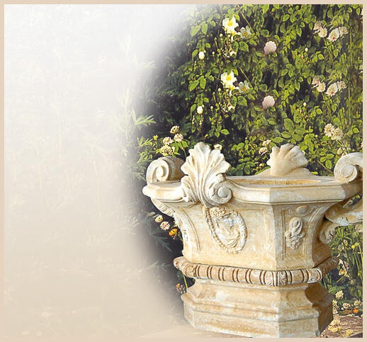 Gartenfiguren aus steinguss online kaufen for Gartenfiguren aus steinguss
