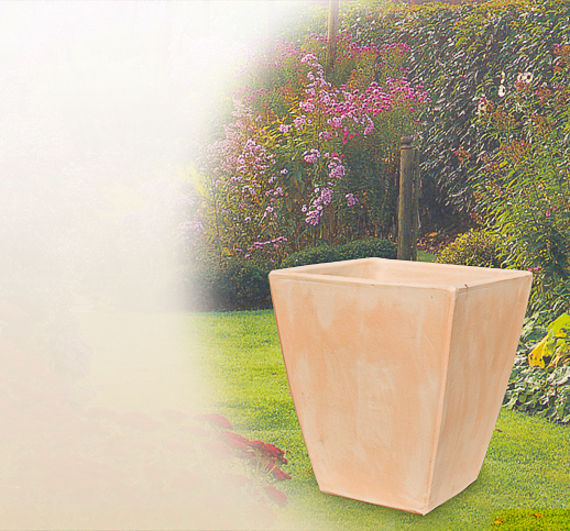 steingutt pfe terrakotta keramik stein ton. Black Bedroom Furniture Sets. Home Design Ideas