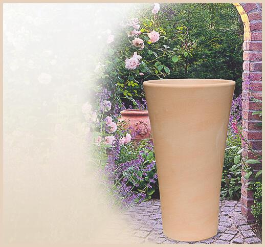 Amphoren Aus Terrakotta Fur Den Garten Kaufen