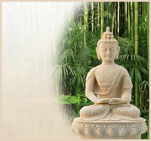 Bedeutung Buddha Figuren