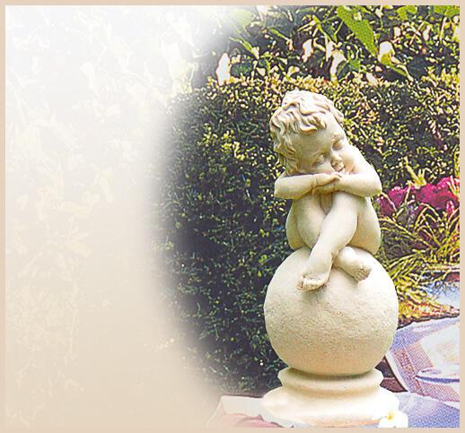 Dekofiguren Für Den Garten Kaufen