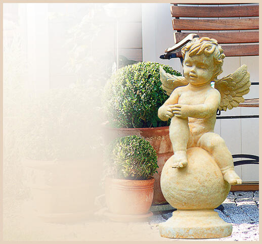 Skulpturen Aus Beton