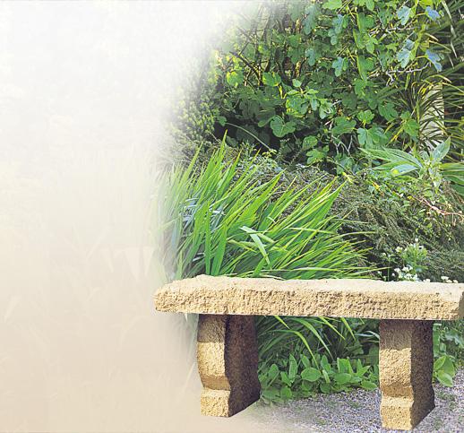 gartenbank garten antike kaufen park alte stein sandstein naturstein shop. Black Bedroom Furniture Sets. Home Design Ideas
