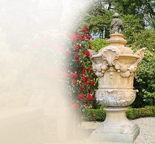 Gartendekoration aus stein kaufen for Stilvolle gartendeko