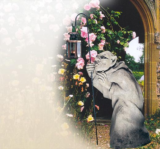 Mystische Gartenelfen Verkauf Bilder Fotos Gartenfigur
