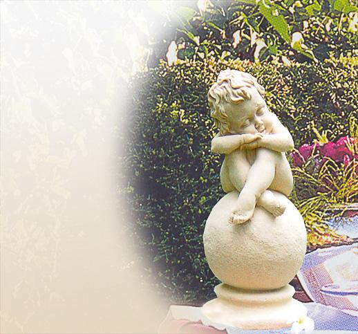 gartenfiguren aus stein sandstein steinguss kaufen bestellen hersteller shop. Black Bedroom Furniture Sets. Home Design Ideas