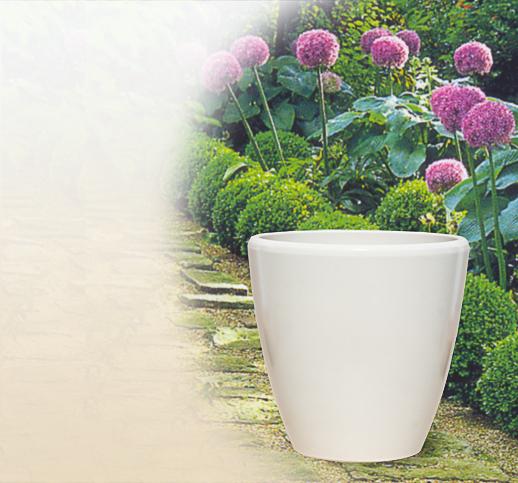 Moderne Pflanzvasen Aus Terrakotta Fur Den Garten Handel
